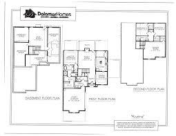 the riviera home plans dalamar homes