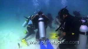 planet scuba koh tao open water episode 3 dives 1 u00262 youtube