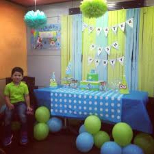 Monster Inc Baby Shower Decorations Monster Inc Invitations U2014 Fitfru Style Baby 1st Monster Inc