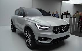 the new 2018 volvo xc40 picture gallery photo 28 39 the car