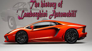 lamborghini all cars with price the history of lamborghini 1963 nowadays all car hd