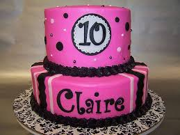 gallery for u003e awesome birthday cakes for 11 year old girls cakes