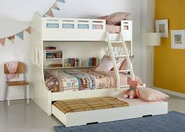 Stompa Classic Bunk Bed Wonderful Stompa Classic White Bunk Bed Throughout Bunk