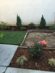 small backyard makeover mrs rollman blog