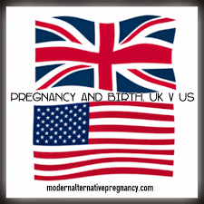 Flag Of The Uk How Pregnancy And Birth Are Different In The Uk Vs Us Modern