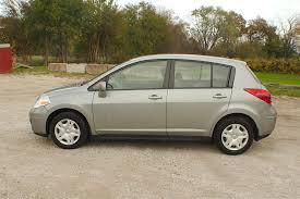 used nissan versa 2012 nissan versa gray sedan used car sale