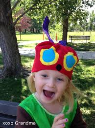 halloween costumes for grandma xoxo grandma the very hungry caterpillar costume