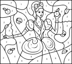 princess snow white coloring printables apps kids