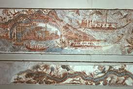 Minoan Octopus Vase Minoan And Mycenaean Art