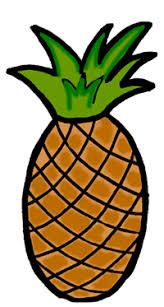 pineapple clip art clipart
