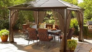 Curtains For Pergola Pergola Gazebo And Pergolas Most Inspiring Design Pine Polished