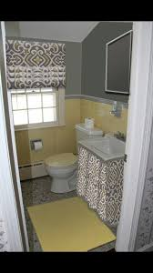 Yellow And Grey Bathroom Ideas Paint Colors Bathroom A Glorious Home Bathroom Proves To Be The
