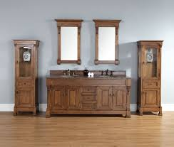 72 inch double sink bathroom vanity in country oak uvjmf147114577172