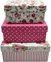 nesting boxes ebay