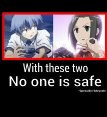 Best Anime Memes - otaku meme 盪 anime and cosplay memes 盪 with these two no one is