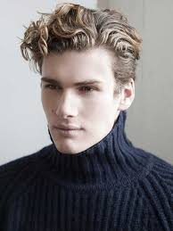 coupe cheveux bouclã s homme coupe cheveux bouclés homme