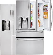French Door Fridge Size - doors awesome 4 door french door refrigerator samsung french door