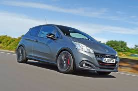 peugeot 209 for sale peugeot 208 gti hatchback auto express