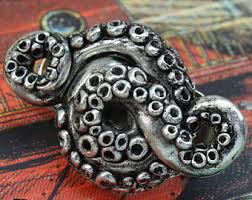 asian octopus ring holder images Doctor gus designs art accessories jewelry and more by doctorgus jpg