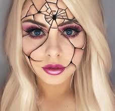 Porcelain Doll Halloween Costumes 20 Professional Halloween Makeup Ideas Face