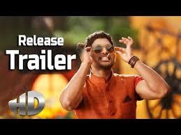 Seeking Fx Trailer Song Race Gurram Release Trailer Allu Arjun Shruti Haasan