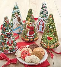 sweet cookie tins get a cheryl s cookies tin today cheryls