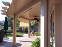 How To Build A Detached Patio Cover Aluminum Patio Covers U0026 Shade Structures