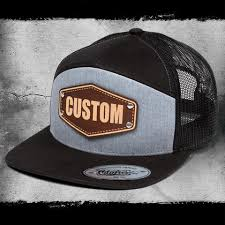 custom hats citylocs