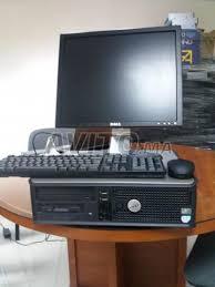 pc bureau complet pc bureau dell complet à vendre à dans ordinateurs de bureau avito ma