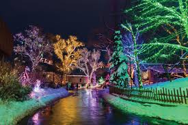 zoo lights at hogle zoo commercial christmas lighting utah brite nites