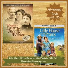 little house on the prairie review and giveaway