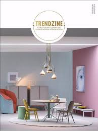 TRENDZINE The Best Online MidCentury Design Magazine  Living - Modern interior design magazine