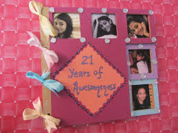 best scrapbook albums scrapbook for my best friend s birthday the artful butterfly