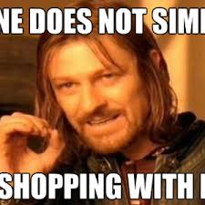 Shopping Meme - shopping with kids by deanamccoy84 meme center