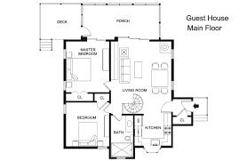 guest house floor plans 2 bedroom home act