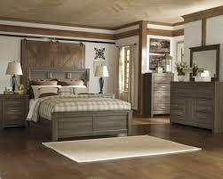 Porter King Storage Bedroom Set Dresser And Mirror Set Ashley Furniture Porter Bedroom
