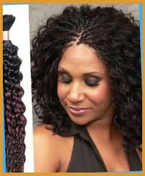 types of braiding hair weave the brilliant types of braids for african american hair for
