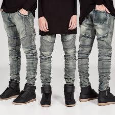 mens black biker style boots december 2015 isjeans com