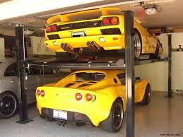 car lift for garage design