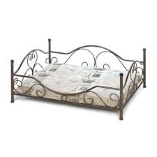 splendid metal framed dog bed 7 metal framed dog bed sale stunning
