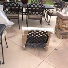 Outdoor Furniture Reviews by Kb Patio Furniture 23 Photos U0026 16 Reviews Furniture Stores