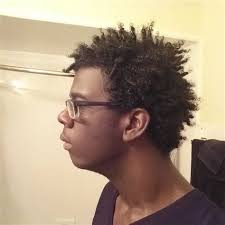 cruddy temp haircut from cruddy mohawk to a cruddy