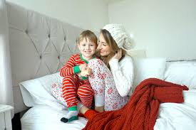 vie cozy for christmas pajamas for family vie