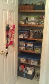 Rubbermaid Closet Helper Closet Organization On Any Budget Rubbermaid Helper Before After