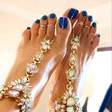 Toe And Nail Designs 33 Gorgeous Toe Nail Design Ideas Toe Nail Designs Pedicures And Pedi