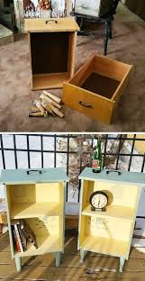 Old Furniture 15 Creative Ways To Transform Old Furniture Beyond Recognition