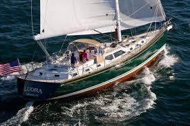 tartan yachts begin your adventure