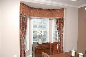 Bay Window Curtains How To Choose Curtains For Bay Windows