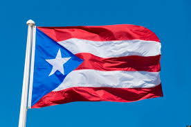 Decorative Flags Wholesale Sports Large Puerto Rican Flag Of Puerto Rico 90x150cm Polyestee