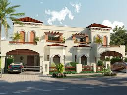 3d Front Elevation Com 8 Marla House Plan Layout Elevation by 3d Front Elevation Concepts Home Design